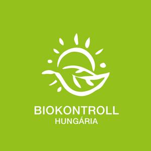 Biokontroll Hungária logo