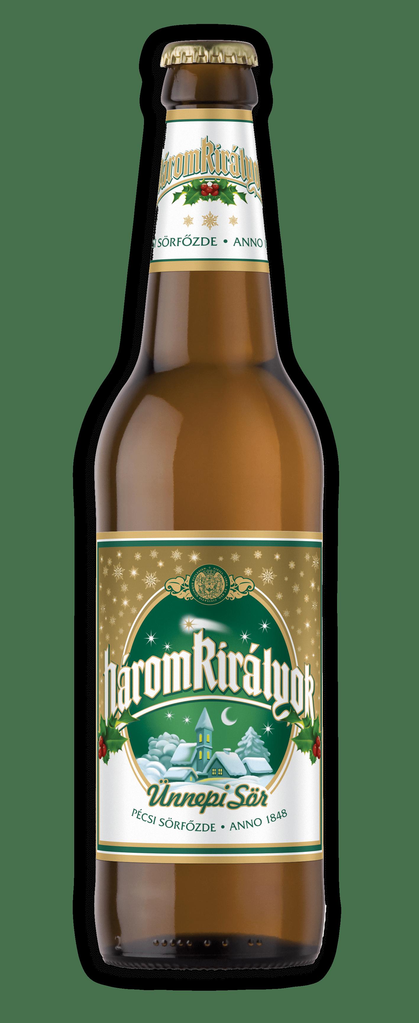 Három Királyok sör